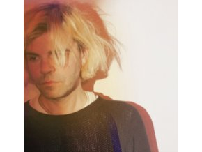 TIM BURGESS - As I Was Now (LP)