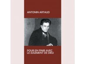 ANTONIN ARTOUD - Pur En Finir Avec Le Jugement De Dieu (LP)