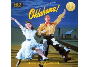 VARIOUS ARTISTS - Oklahoma - 75Th Anniversary (LP)