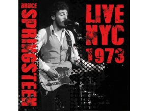 BRUCE SPRINGSTEEN - Live NYC 1973 (LP)