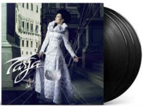 TARJA - Act II (LP)