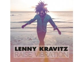 LENNY KRAVITZ - Raise Vibration (LP)