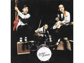 "JACKIE & THE CEDRICS - Cottonpickin (7"" Vinyl)"