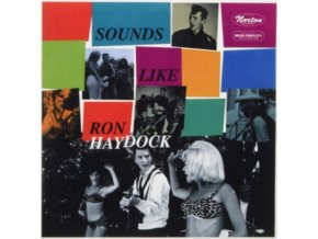 "RON HAYDOCK & THE BOPPERS - Sounds Like 99 (7"" Vinyl)"