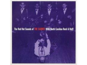 "SABRES - My Hot Mama (7"" Vinyl)"
