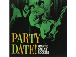 "VARIOUS ARTISTS - Party Date! (7"" Vinyl)"