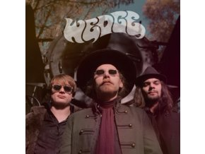WEDGE - Wedge (Limited Edition) (LP)