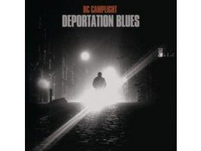 BC CAMPLIGHT - Deportation Blues (LP)