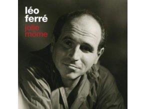 LEO FERRE - Jolie Mome (LP)