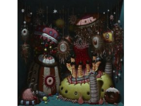 ORBITAL - Monsters Exist (LP)