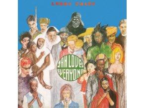 LEROY SMART - Jah Loves Everyone (LP)
