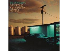 JAYHAWKS - Back Roads And Abandoned Motels (LP)