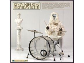KODY NIELSON - Birthday Suite (Coloured Vinyl) (LP)