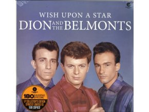 DION & THE BELMONTS - Wish Upon A Star (LP)