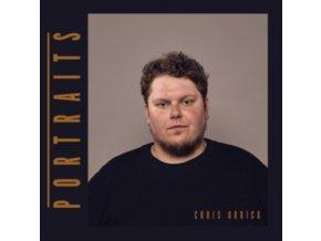 CHRIS ORRICK - Portraits (LP)