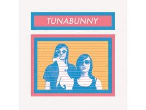 TUNABUNNY - Genius Fatigue (LP)