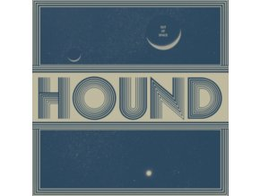 HOUND - Out Of Space (LP)