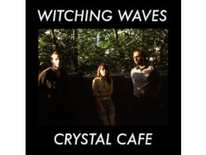 WITCHING WAVES - Crystal Cafa(C) (LP)