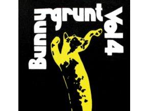 BUNNYGRUNT - Vol. 4 (LP)