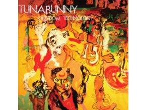 TUNABUNNY - Kingdom Technology (LP)