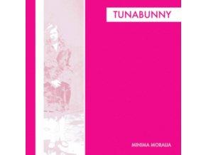 TUNABUNNY - Minima Moralia (LP)