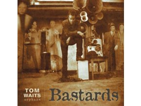 TOM WAITS - Bastards (Remastered Edition) (LP)
