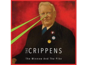 CRIPPENS - The Minnow And The Pike (LP)