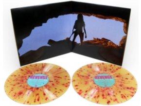 ROB - Revenge - OST (LP)