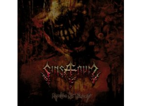 SINSAENUM - Repulsion For Humanity (LP)