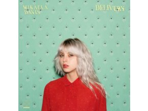 MIKAELA DAVIS - Delivery (LP)