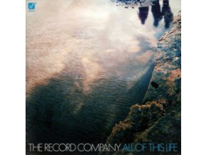 RECORD COMPANY - All Of This Life (LP)