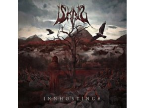 ISKALD - Innhostinga (LP)