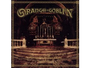 ORANGE GOBLIN - Thieving From The House Of God (LP)