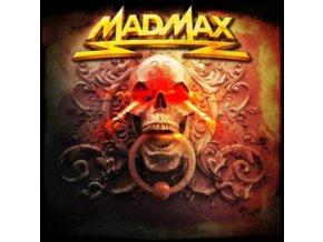 MAD MAX - 35 (LP + CD)