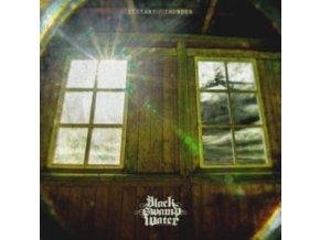 BLACK SWAMP WATER - Distant Thunder (LP)