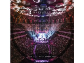 MARILLION - All One Tonight (Live At The Royal Albert Hall) (LP)