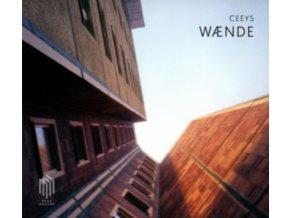 CEEYS - Waende (LP)