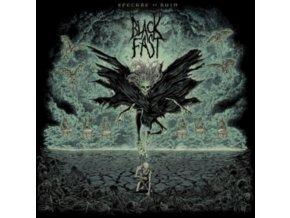 BLACK FAST - Spectre Of Ruin (LP)