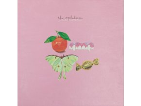 OPHELIAS - Almost (LP)