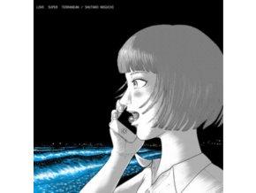 SHUTARO NOGUCHI - Love Super Terranean (LP)
