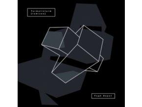 FOGH DEPOT - Turmalinturm (Remixes) (LP)