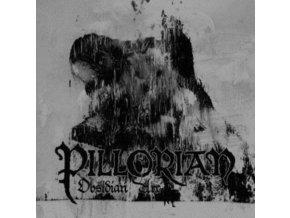 PILLORIAN - Obsidian Arc (LP)