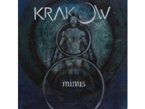 KRAKOW - Minus (LP)