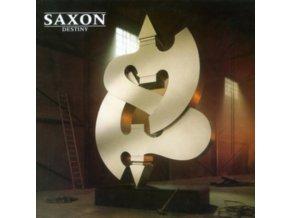 SAXON - Destiny (LP)