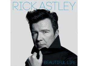 RICK ASTLEY - Beautiful Life (LP)