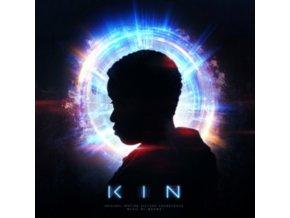 MOGWAI - Kin (LP)