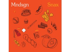 MNDSGN - Snax (LP)