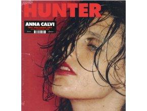 ANNA CALVI - Hunter (LP)