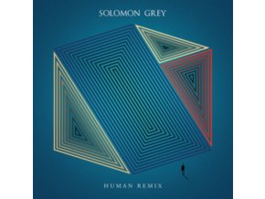 "SOLOMON GREY - Human Music (12"" Vinyl)"