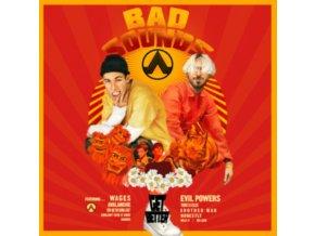 BAD SOUNDS - Get Better (LP)